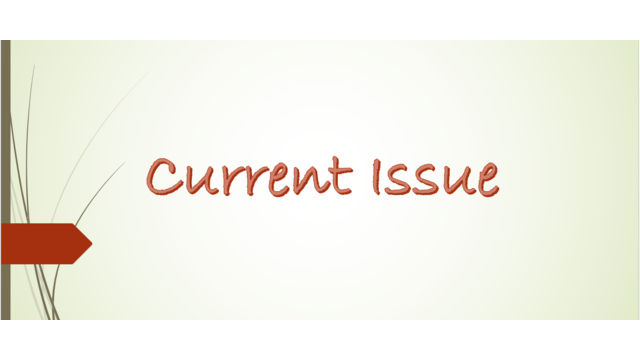 Vol 58, Issue 2, Winter 2020 Published