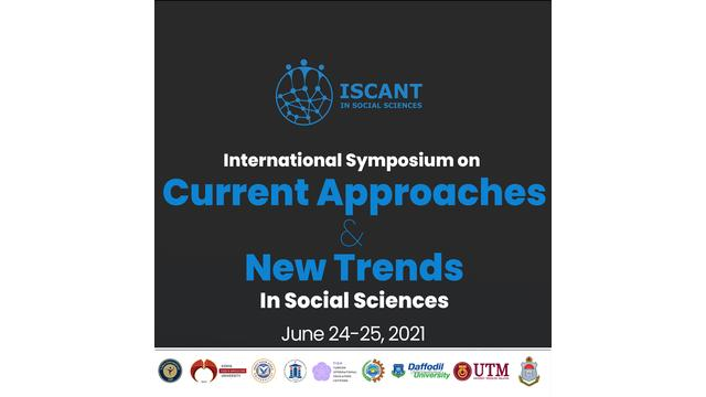 International Symposium on Current Approaches & New Trends