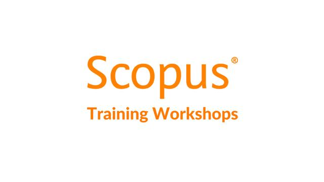 Scopus webinar: Journal Indexing